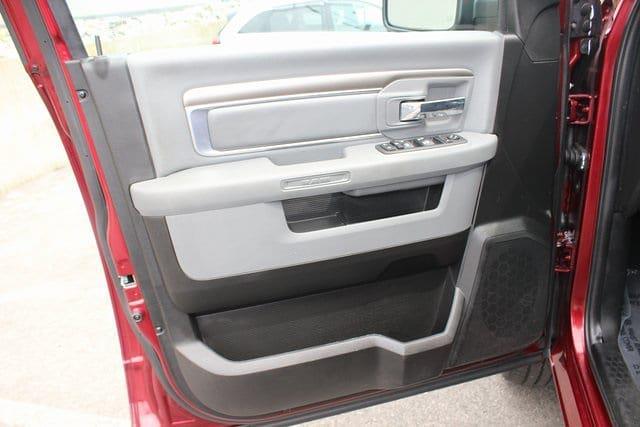 2020 Ram 1500 Quad Cab 4x4,  Pickup #RU1082 - photo 17