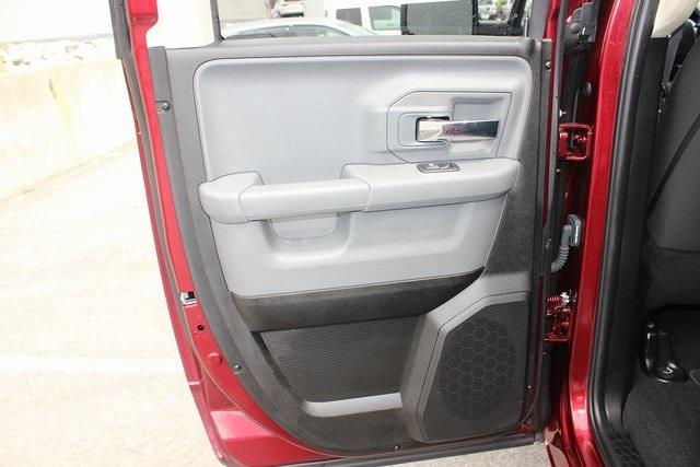 2020 Ram 1500 Quad Cab 4x4,  Pickup #RU1082 - photo 20
