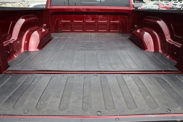 2020 Ram 1500 Quad Cab 4x4,  Pickup #RU1082 - photo 22