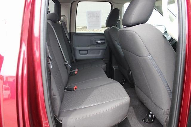 2020 Ram 1500 Quad Cab 4x4,  Pickup #RU1082 - photo 25