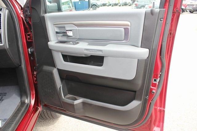 2020 Ram 1500 Quad Cab 4x4,  Pickup #RU1082 - photo 26