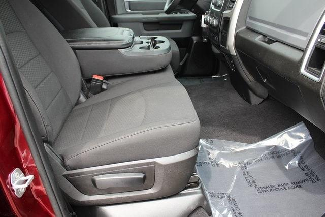2020 Ram 1500 Quad Cab 4x4,  Pickup #RU1082 - photo 27