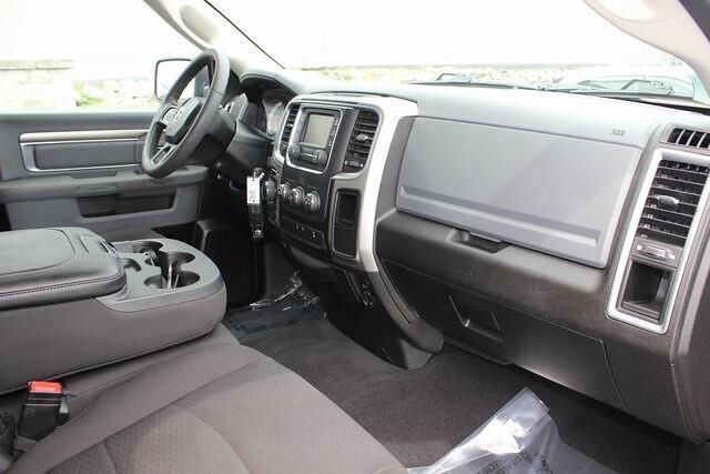 2020 Ram 1500 Quad Cab 4x4,  Pickup #RU1082 - photo 29