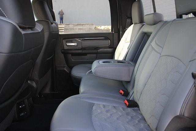 2020 Ram 2500 Crew Cab 4x4,  Pickup #RU1127 - photo 26