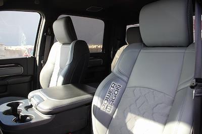 2020 Ram 2500 Crew Cab 4x4,  Pickup #RU1127 - photo 24