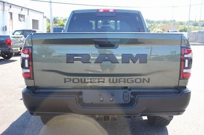 2021 Ram 2500 Crew Cab 4x4,  Pickup #RU1128 - photo 30
