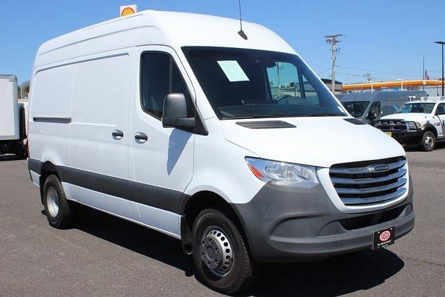 2019 Freightliner Sprinter 2500 4x2, Empty Cargo Van #RU804 - photo 1