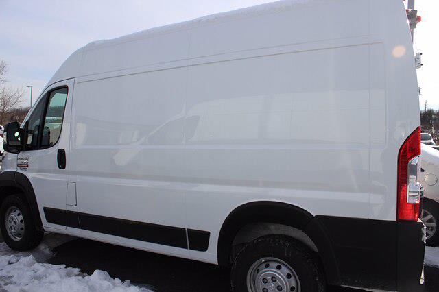 2021 Ram ProMaster 2500 High Roof FWD, Empty Cargo Van #RU807 - photo 1