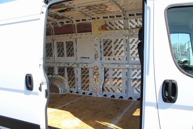 2019 Ram ProMaster 2500 High Roof FWD, Empty Cargo Van #RU884 - photo 24