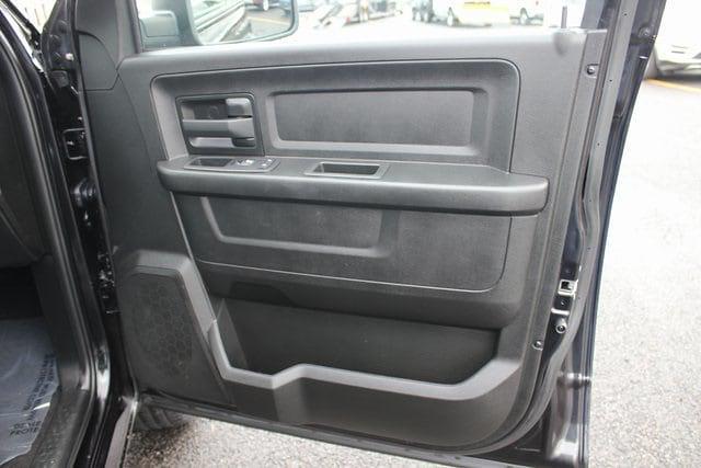2019 Ram 1500 Quad Cab 4x4, Pickup #RU917 - photo 27