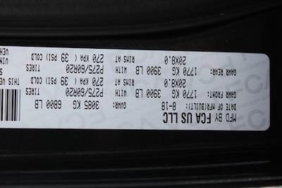 2019 Ram 1500 Quad Cab 4x4, Pickup #RU917 - photo 33