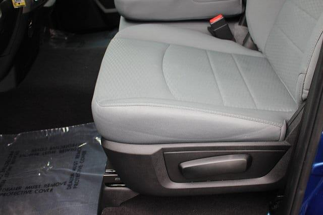2019 Ram 1500 Quad Cab 4x4, Pickup #RU941 - photo 18