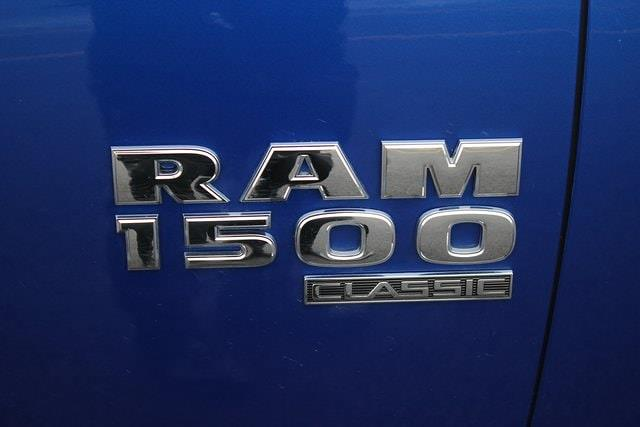 2019 Ram 1500 Quad Cab 4x4, Pickup #RU941 - photo 31