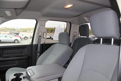 2019 Ram 1500 Quad Cab 4x4, Pickup #RU941 - photo 19