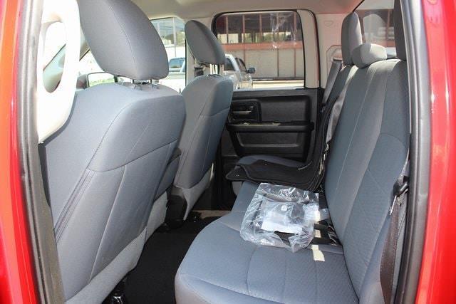 2019 Ram 1500 Quad Cab 4x4,  Pickup #RU953 - photo 21