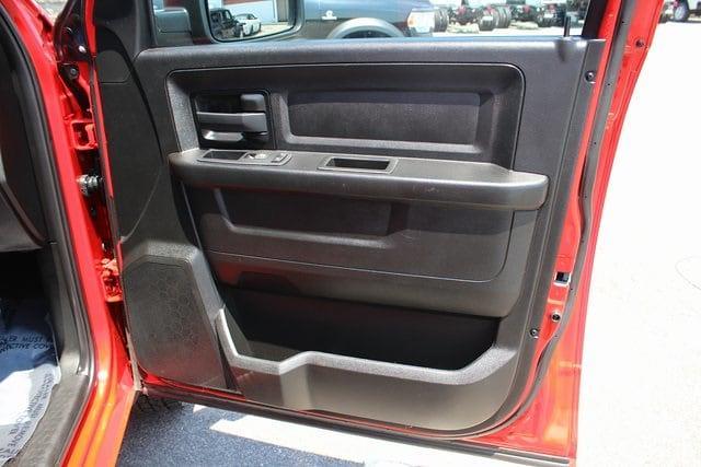 2019 Ram 1500 Quad Cab 4x4,  Pickup #RU953 - photo 25