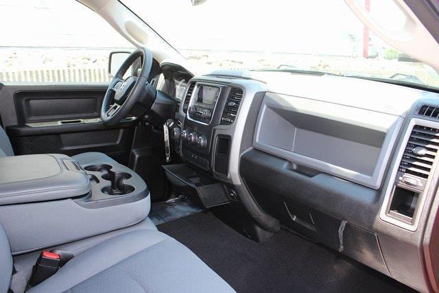 2019 Ram 1500 Quad Cab 4x4,  Pickup #RU953 - photo 28