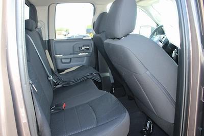 2020 Ram 1500 Quad Cab 4x4, Pickup #RU958 - photo 27