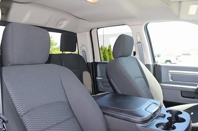 2020 Ram 1500 Quad Cab 4x4, Pickup #RU958 - photo 30
