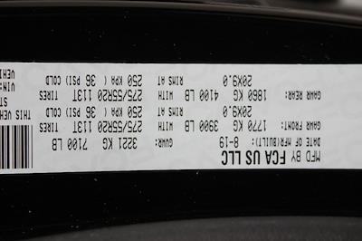 2020 Ram 1500 Crew Cab 4x4, Pickup #RU965 - photo 34