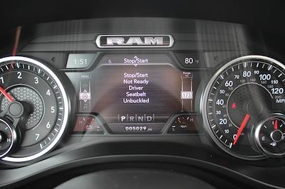 2020 Ram 1500 Quad Cab 4x4, Pickup #RU966 - photo 16
