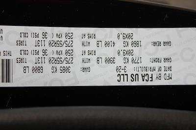 2020 Ram 1500 Quad Cab 4x4, Pickup #RU966 - photo 34