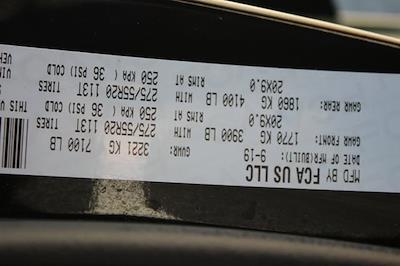 2020 Ram 1500 Crew Cab 4x4, Pickup #RU972 - photo 40