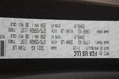 2020 Ram 1500 Crew Cab 4x4, Pickup #RU985 - photo 28