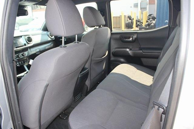 2019 Tacoma Double Cab 4x4,  Pickup #RU985A - photo 21