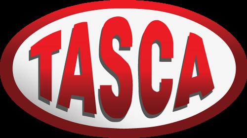 Tasca Chrysler Dodge Jeep Ram FIAT - Johnston logo