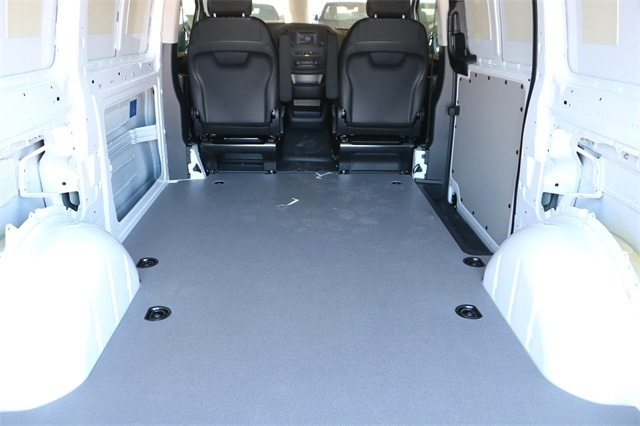 2020 Mercedes-Benz Metris 4x2, Empty Cargo Van #SV2176 - photo 1