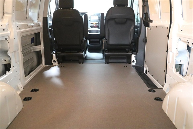 2020 Mercedes-Benz Metris 4x2, Empty Cargo Van #SV2177 - photo 1