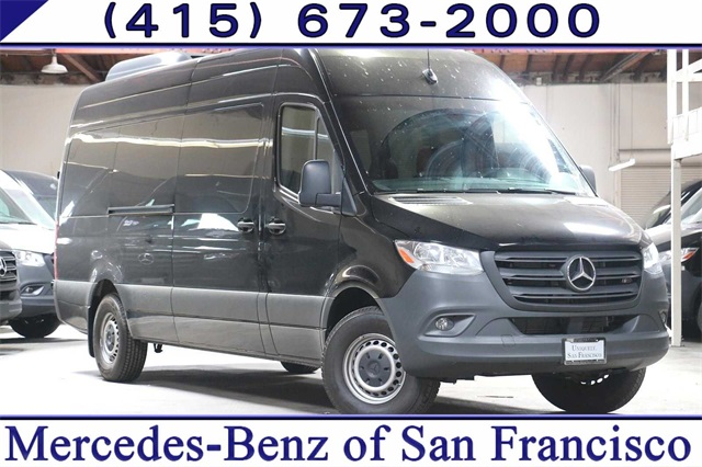 2019 Mercedes-Benz Sprinter 2500 4x2, Passenger Wagon #SV2232 - photo 1