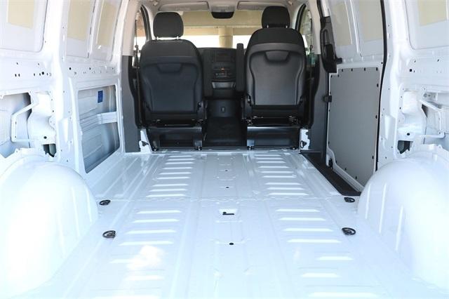 2020 Mercedes-Benz Metris 4x2, Empty Cargo Van #SV2300 - photo 1