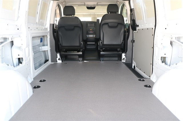 2020 Mercedes-Benz Metris 4x2, Empty Cargo Van #SV2316 - photo 1