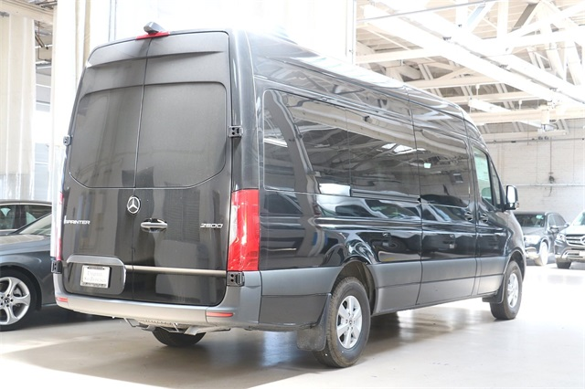 2020 Mercedes-Benz Sprinter 2500 High Roof 4x2, Passenger Wagon #SV2350 - photo 1