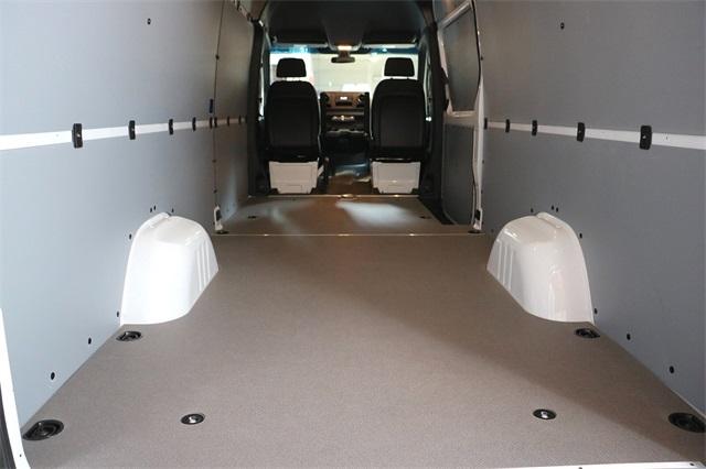 2020 Mercedes-Benz Sprinter 2500 High Roof 4x2, Empty Cargo Van #SV2356 - photo 1
