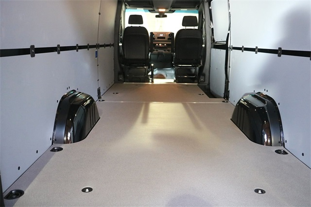 2020 Mercedes-Benz Sprinter 2500 High Roof 4x2, Empty Cargo Van #SV2357 - photo 1