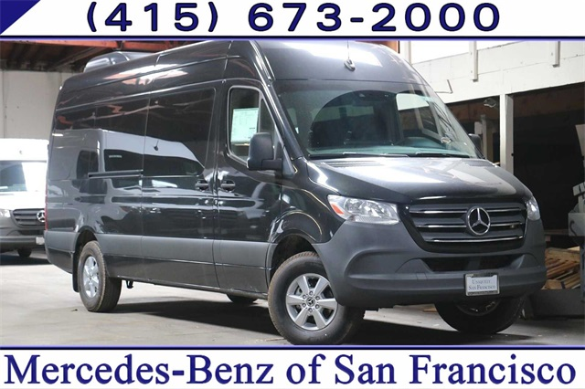 2020 Mercedes-Benz Sprinter 2500 High Roof 4x2, Passenger Wagon #SV2358 - photo 1
