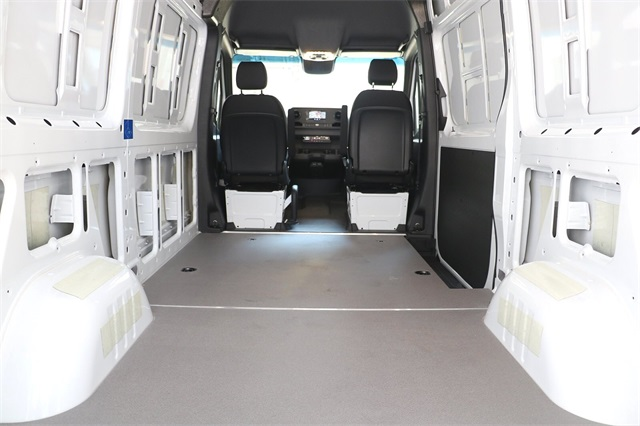 2020 Mercedes-Benz Sprinter 2500 Standard Roof 4x2, Empty Cargo Van #SV2369 - photo 1