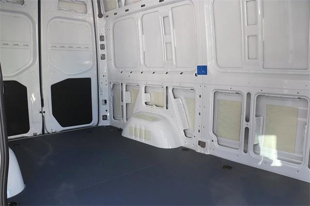 2020 Mercedes-Benz Sprinter 2500 Standard Roof 4x2, Empty Cargo Van #SV2386 - photo 1