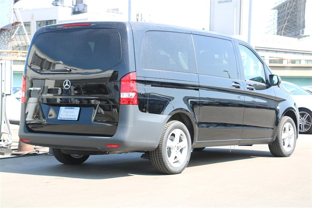 2020 Mercedes-Benz Metris 4x2, Passenger Wagon #SV2388 - photo 1