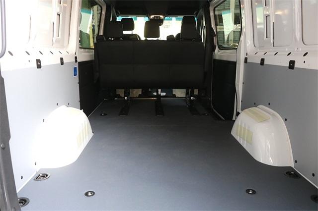 2020 Mercedes-Benz Sprinter 2500 Standard Roof 4x2, Empty Cargo Van #SV2398 - photo 1