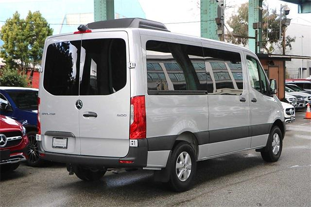 2020 Mercedes-Benz Sprinter 1500 Standard Roof 4x2, Passenger Wagon #SV2403 - photo 1