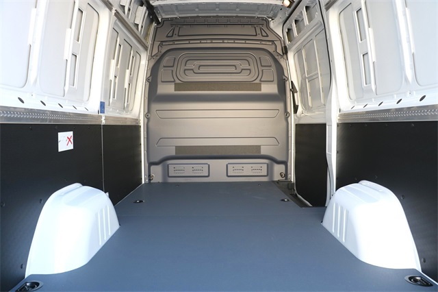2020 Mercedes-Benz Sprinter 2500 Standard Roof 4x2, Empty Cargo Van #SV2418 - photo 1