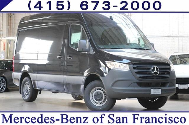 2020 Mercedes-Benz Sprinter 2500 Standard Roof 4x2, Empty Cargo Van #SV2420 - photo 1