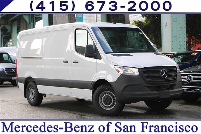 2020 Mercedes-Benz Sprinter 2500 Standard Roof 4x2, Knapheide Upfitted Cargo Van #SV2431 - photo 1