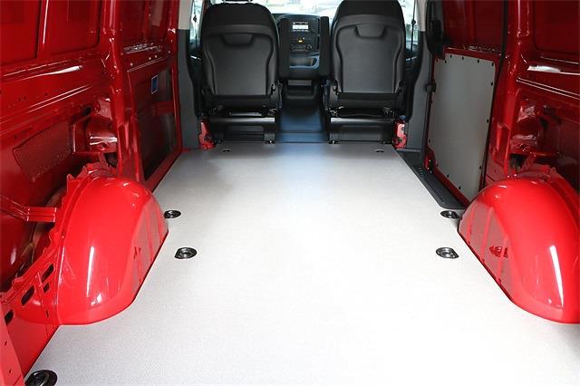 2020 Mercedes-Benz Metris 4x2, Empty Cargo Van #SV2434 - photo 1
