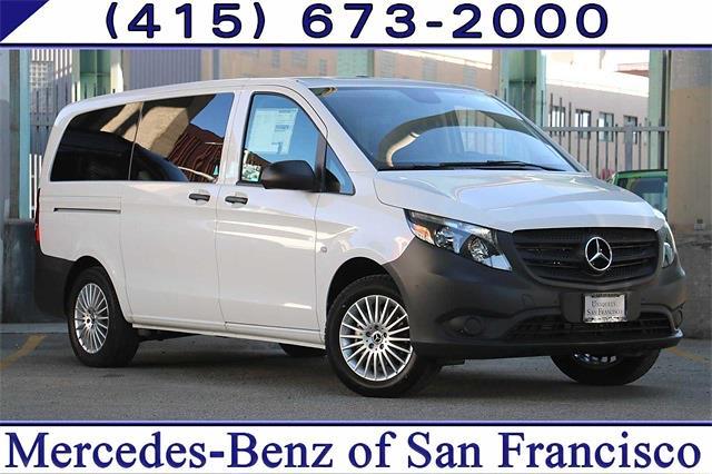 2021 Mercedes-Benz Metris 4x2, Passenger Wagon #SV2441 - photo 1