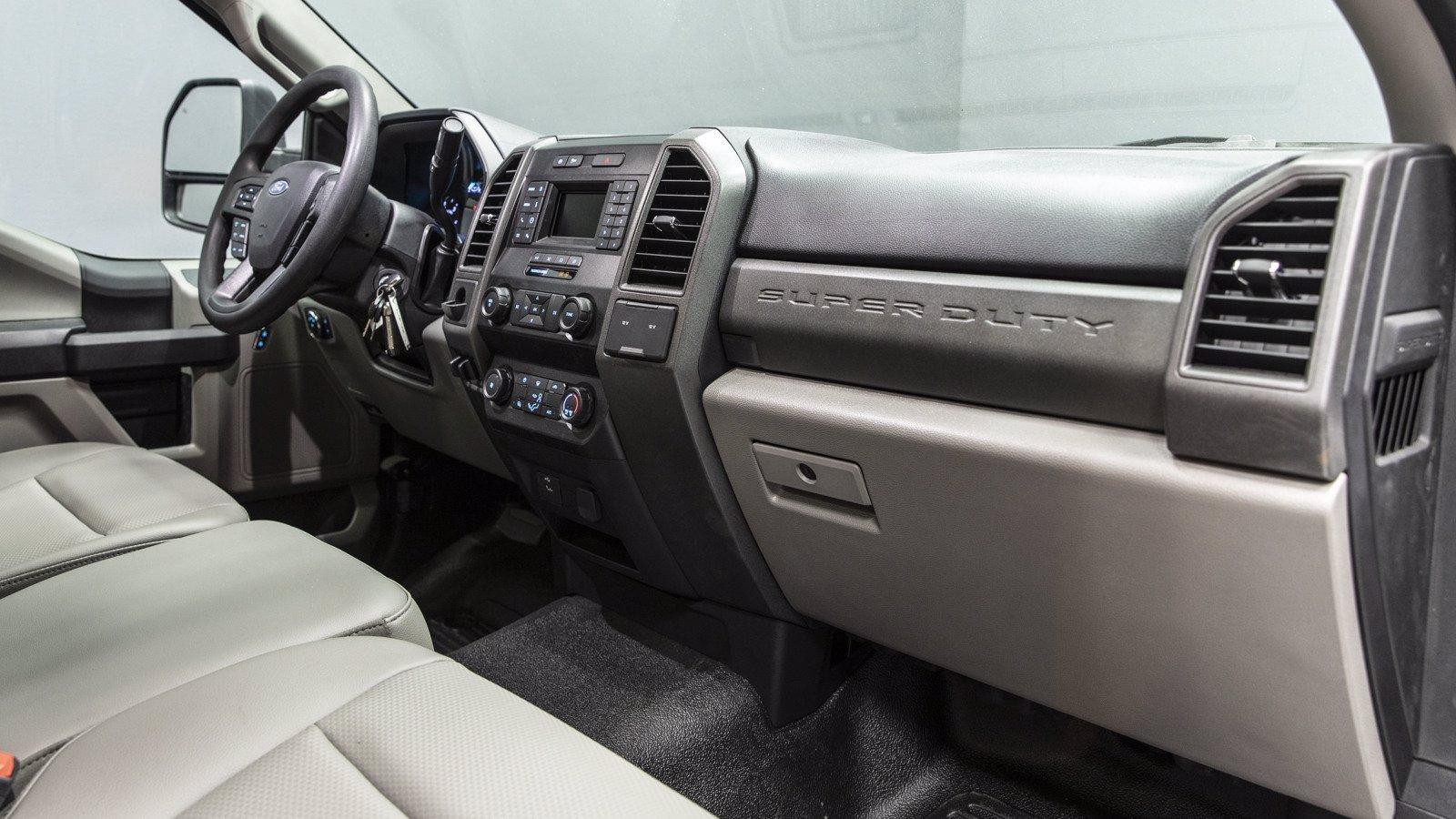 2020 Ford F-550 Regular Cab DRW 4x2, Knapheide Saw Body #04080 - photo 21